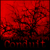 Conduit Nocturnal GHOST EVP