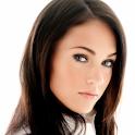Megan Fox wallpapers & picture logo