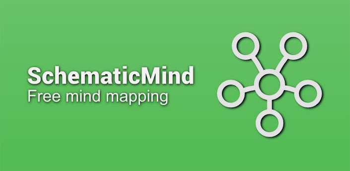 SchematicMind Free mind map