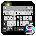 SlideIT Moon Rock Skin logo