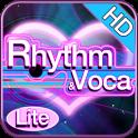 Rhythm&Voca Lite icon