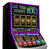 slot las vegas dreams 2