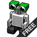 Robotic Planet RTS Lite icon