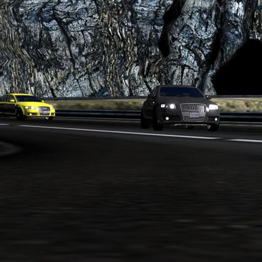 car drift racing game free LOGO-APP點子