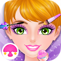 Weekend Spa Salon-Girls Games icon