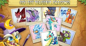 10 Dragon City App screenshot