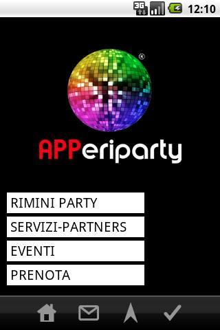 Rimini Party - screenshot