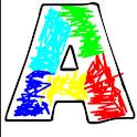 Finger Painting – ABC logo