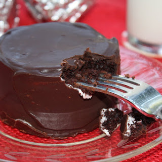 Amazing Devil's Food Cake