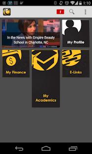Empire Beauty School Mobile - screenshot thumbnail