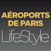 Aéroports de Paris Lifestyle