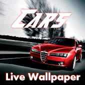 Cars Live Wallpaper