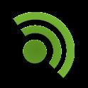 Spotget – Spotify remote logo