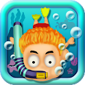 AquaMan. icon
