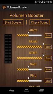 增加音效和音量