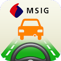 My Safe Drive - MSIG icon