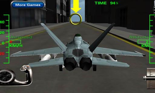 F183D戰鬥機模擬器2