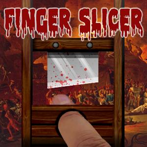 Finger Slicer DK for PC and MAC