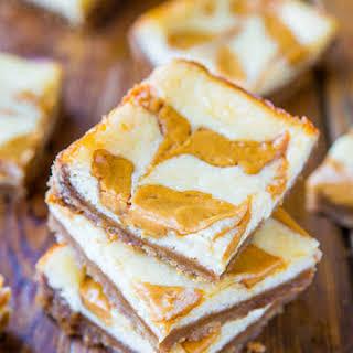 Graham Cracker Cheesecake Bars Recipes.