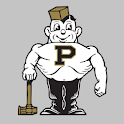 University Bookstore at Purdue logo