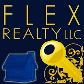 Flex Home Search App
