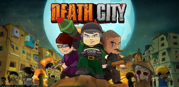 Death City apk