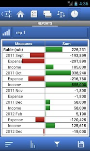 Expense Manager AdsFree- screenshot thumbnail