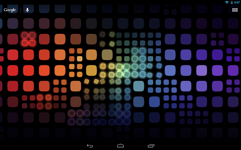 Ditalix Live Wallpaper Suite - screenshot thumbnail