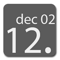 Advanced Clock Widget logo