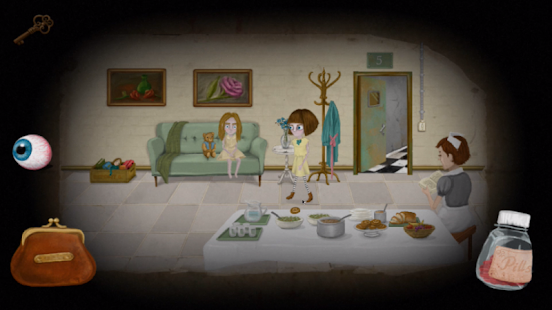 Fran Bow Alpha Demo - screenshot thumbnail
