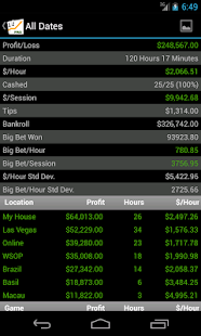 Poker Income ™ - Best Tracker- screenshot thumbnail