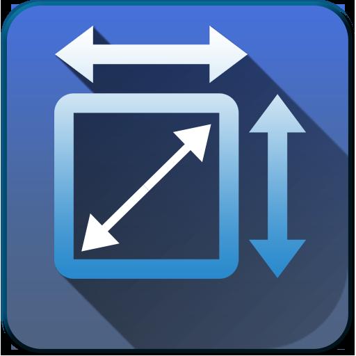 统治者PRO:测量和标记 工具 App LOGO-APP試玩