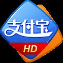 支付宝Pad logo