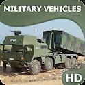 Военная техника HQ icon