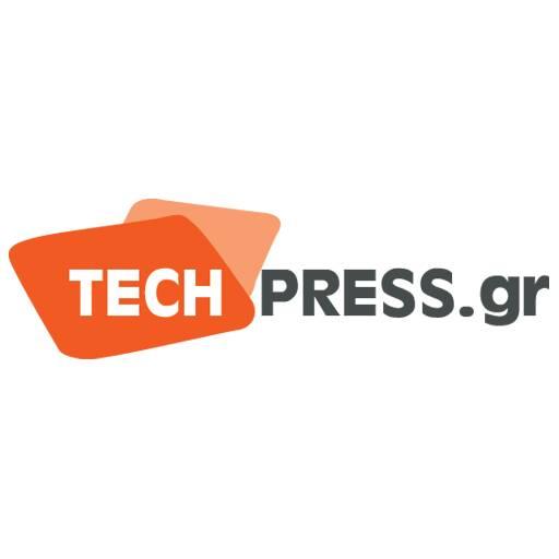 Techpress LOGO-APP點子