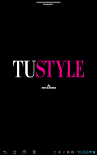 TuStyle - screenshot thumbnail