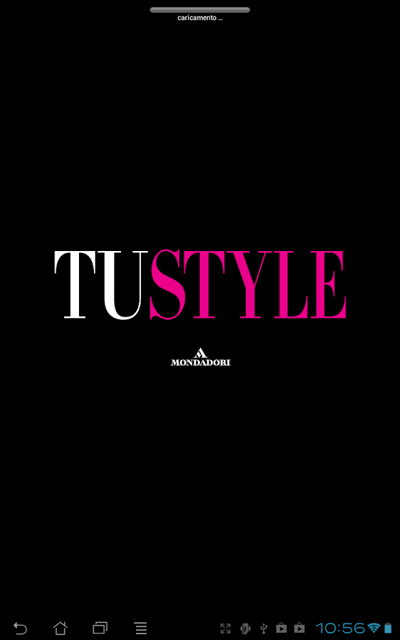 TuStyle - screenshot