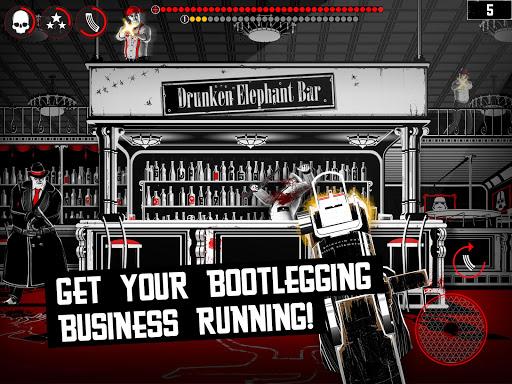Игра Overkill Mafia для планшетов на Android