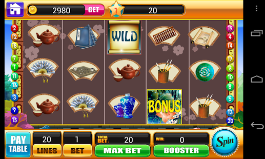 Ancient China Slot Machine - Play Online for Free Instantly
