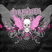 Skull Princess GO THEME