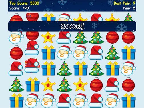 Christmas Gift- screenshot