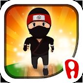 Nano Ninja Run