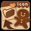 きせかえDECOR★クッキーアイコン icon