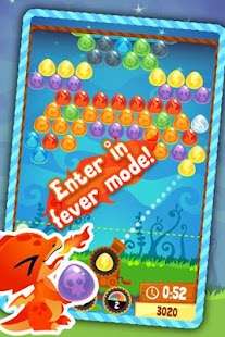 Bubble Dragon - Shooter Game - screenshot thumbnail