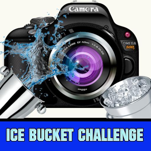 Ice Bucket Challenge-My Poster