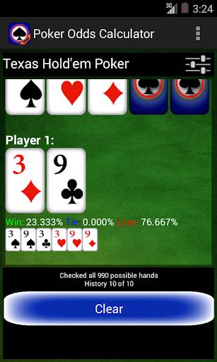 Poker Odds Calculator Omaha