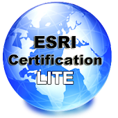 ESRI Certification Lite