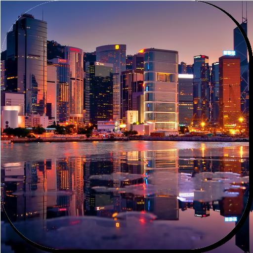 香港拼圖 LOGO-APP點子