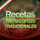 Recetas Mexicanas Tradicionale icon