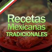 Recetas Mexicanas Tradicionale
